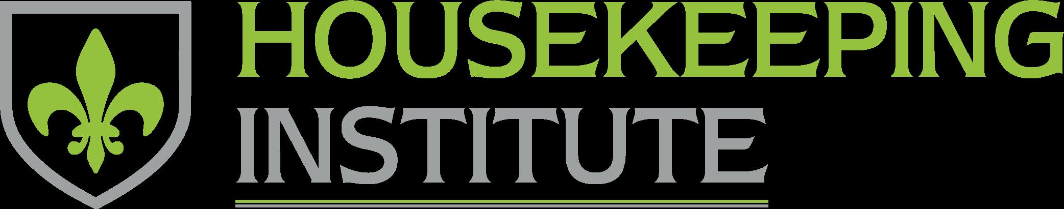 Houskeeping-Training-Logo